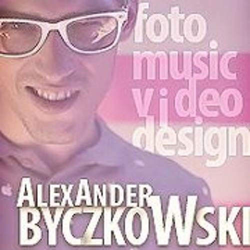 Alexander Byczkowski's avatar