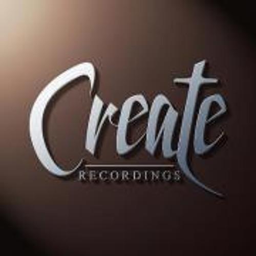 Create Recordings's avatar
