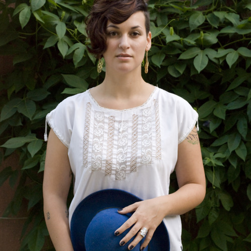 Kate Myers's avatar