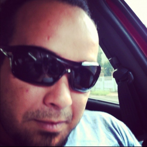 Elifas Junyor's avatar