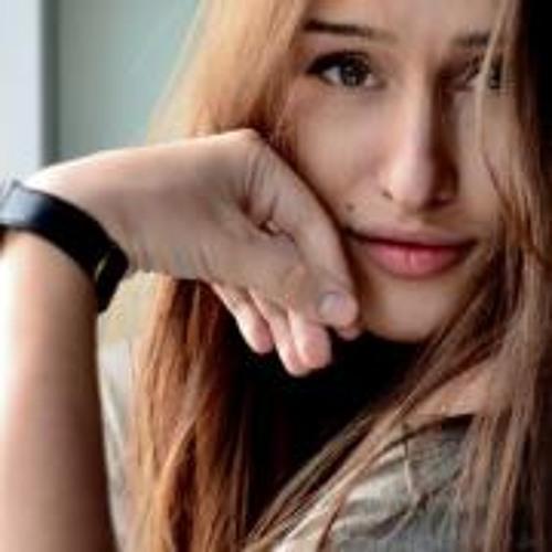 Anastasia Mal'kevich's avatar