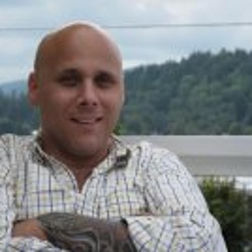 Jeffrey S Drummond's avatar