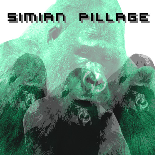Simian Pillage's avatar
