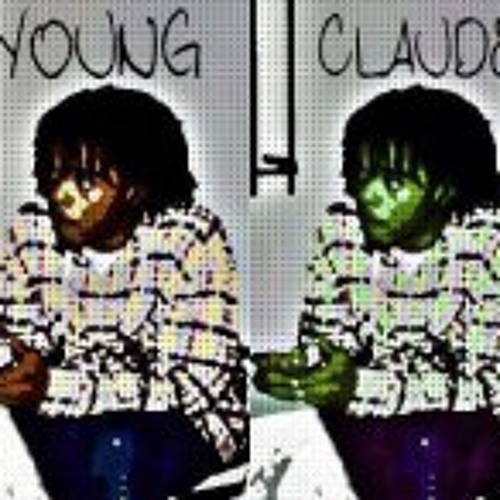 Makaveli FT YOUNG CLAUDE ( THE HOOD ) PROD BY _YOUNG CHOP