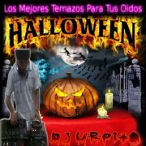 Dj Urpito El Original's avatar