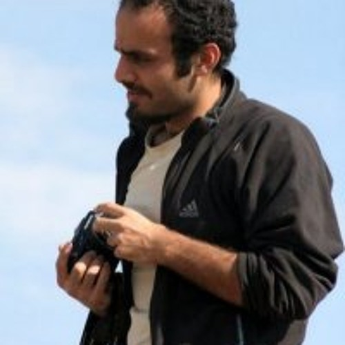 Javad Khosravi's avatar