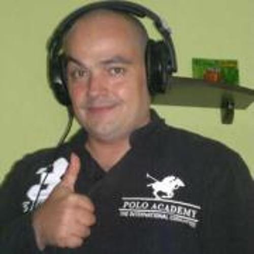 Djnomar Rodriguez Martin's avatar