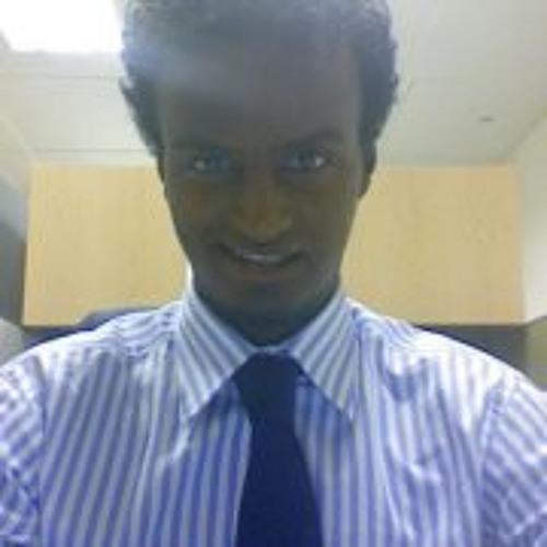 Sem Ahmed's avatar