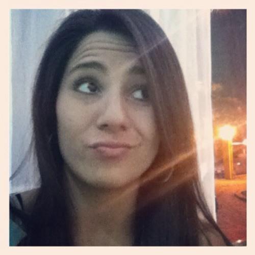 Maria Gabriela Camacho's avatar