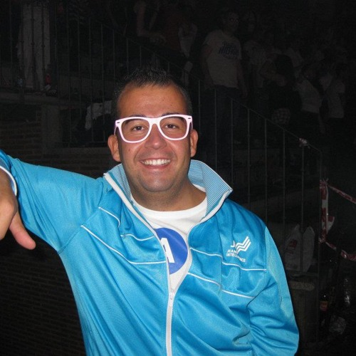 Jesús Lozano's avatar
