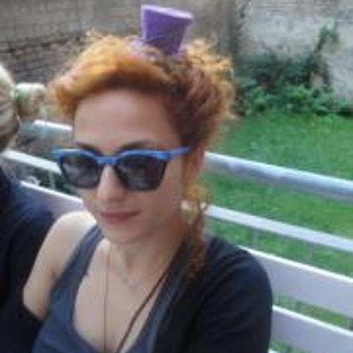 Tassilia's avatar
