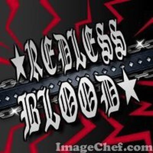 Redless Blood - Abandoned
