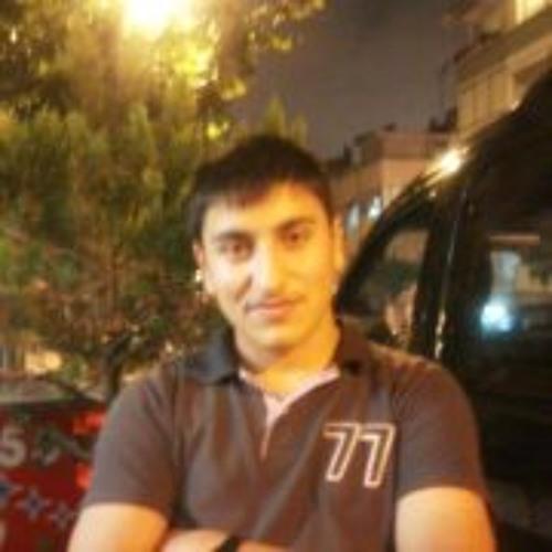 Erhan Onur Erkoç's avatar