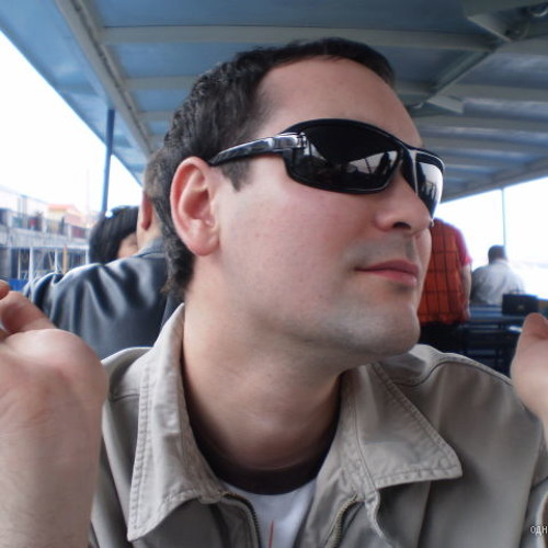 Ivan Melnychuk's avatar