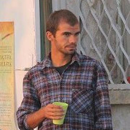 Dobrin Tsvetkov's avatar