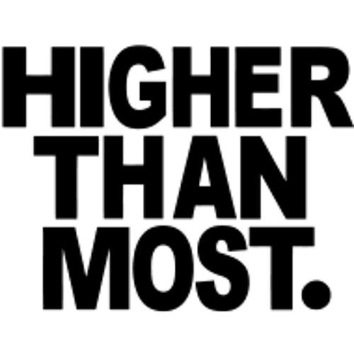 HigherThanMost420's avatar