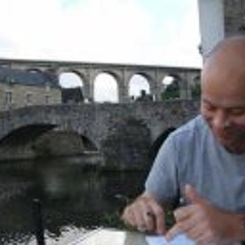 Stuart Frost 1's avatar