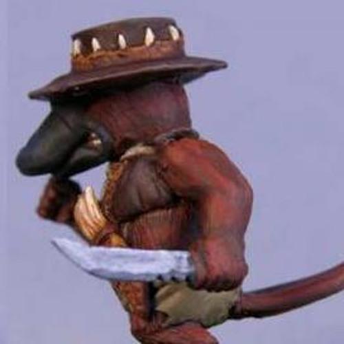 platypusknife's avatar
