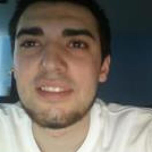 Vincent Lopez 8's avatar