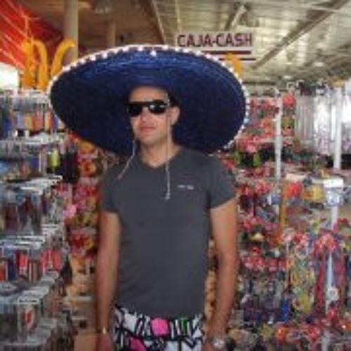 Badro Pedro's avatar