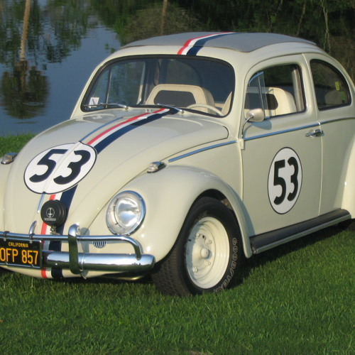 HerbieBeetleCar's avatar