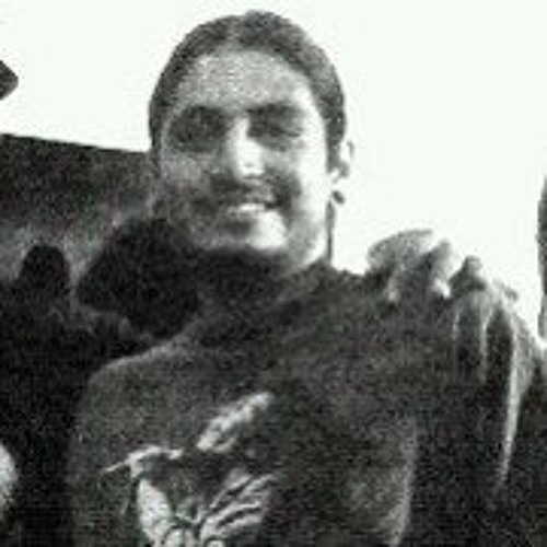 Jorge Yolotli's avatar