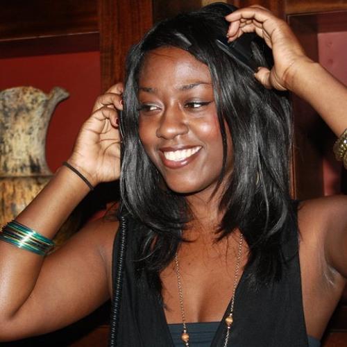 Jo Sinclair - HouseFM.net's avatar