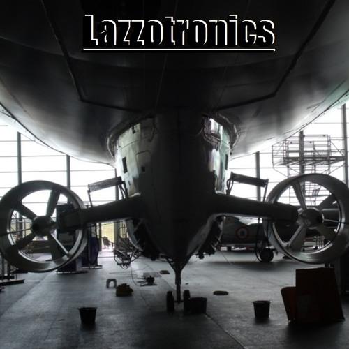 Lazzotronics's avatar