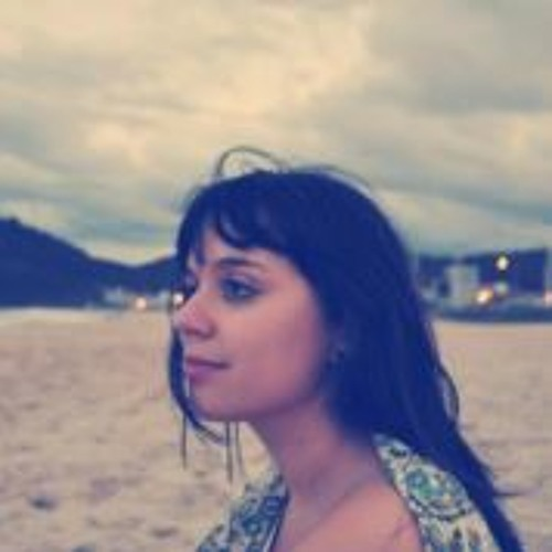 Vanessa Bornemann Corrêa's avatar