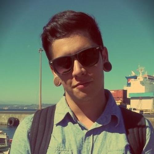 Bastian Valenzuela's avatar