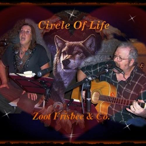 Zoot Frisbee & Co.'s avatar