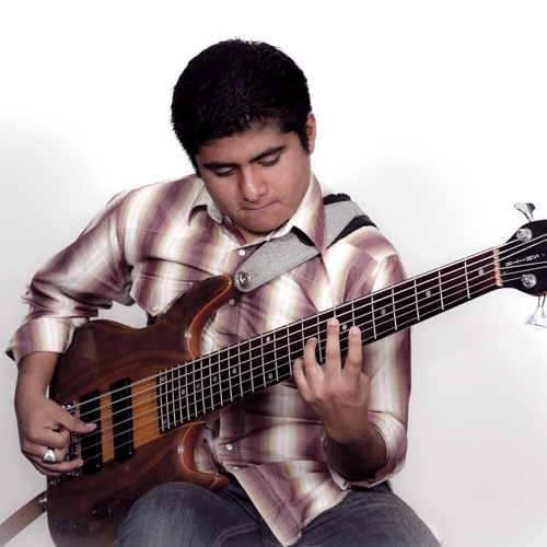 Alvaro Sovero's avatar