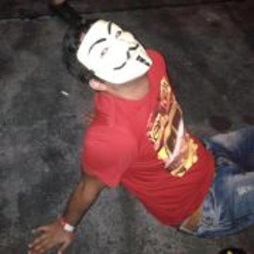 Mahyar Samadi's avatar