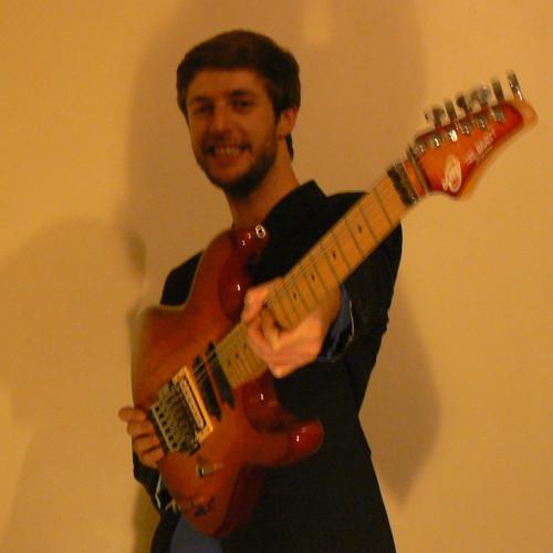Adrien Chappard's avatar