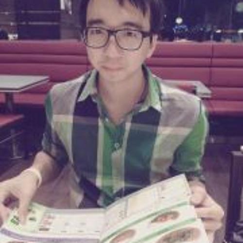 Ian Chua's avatar