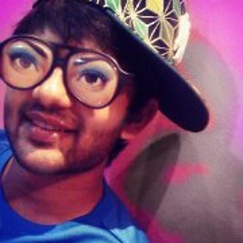 Atif Sakhi Abbasi's avatar
