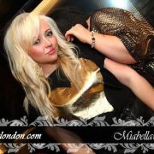Kimberly Hart Simpson's avatar