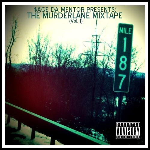 Murderlane187 (Vol. 1)'s avatar