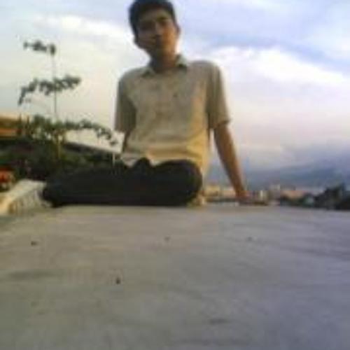 Alfian Mantiri's avatar