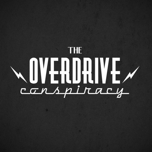 The Overdrive Conspiracy's avatar