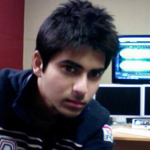 Sägnik Basu's avatar