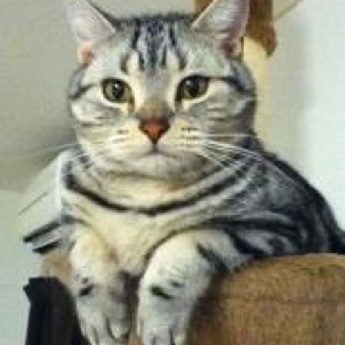Ayumu Saita's avatar