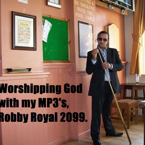 Robby Royal 2099's avatar