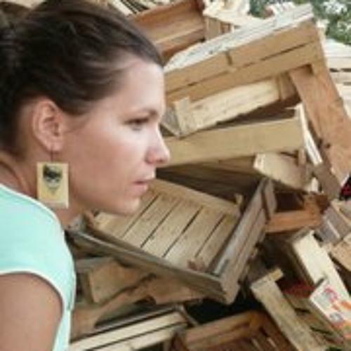 Xenia  Shchelchkova's avatar