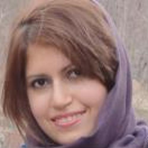 Mitra Behzadi's avatar