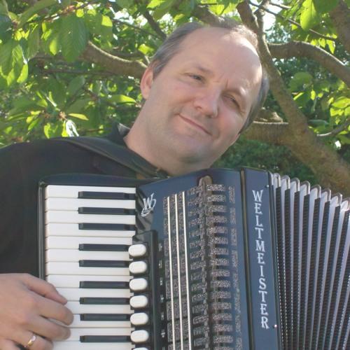 Fred Van Gestel's avatar