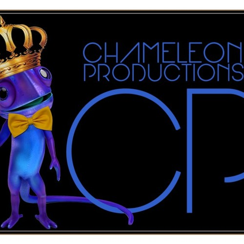 Chameleon Media Group's avatar