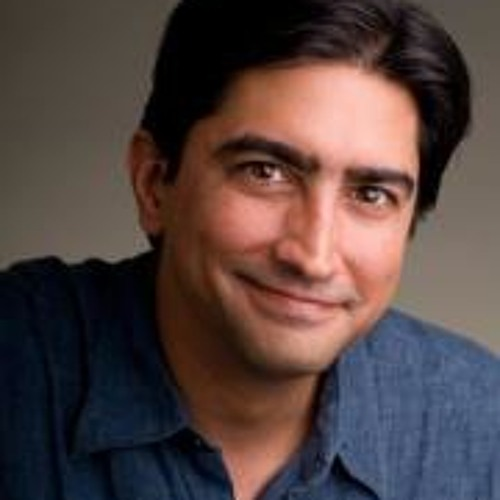 Arun Rath's avatar