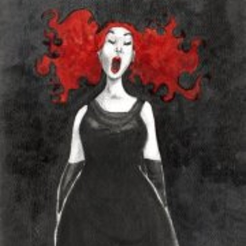 Anita Groschen's avatar