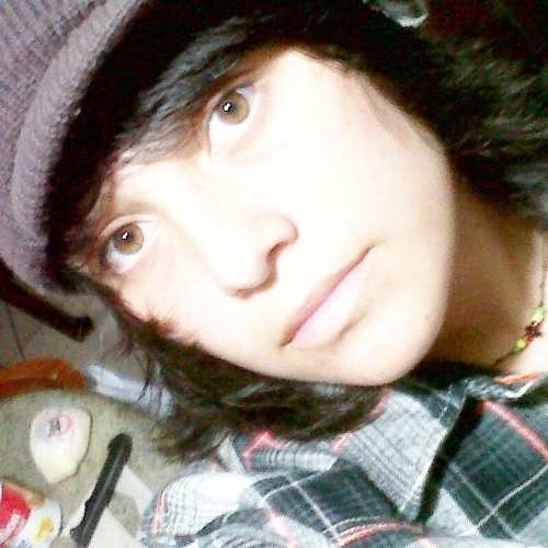Karla Rojo's avatar